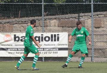 La Pro  Calcio Tor Sapienza sarà impegnata sul campo dell'Indomita Pomezia (Foto ©De Cesaris)
