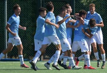 Vince ancora la Lazio (Foto ©Scopigno Cup)