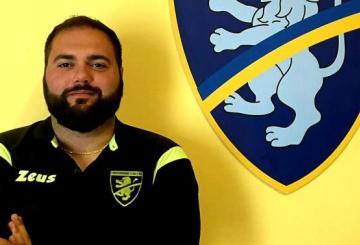 Emanuele Piombarolo, direttore tecnico della Scuola dei Leoni (Foto ©Scuola dei Leoni)