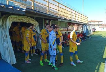 Bella vittoria esterna per il Frosinone (Foto ©Frosinone)