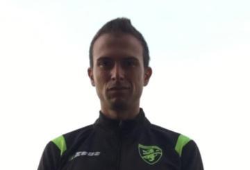 Luca Orsini, tecnico della Libertas Centocelle