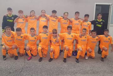 Dreaming Football Academy Under 14