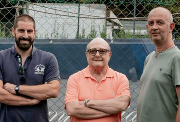 Dirigenza Futbolclub