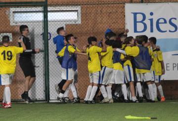 U14 Girone A: VIDEO! L'Ottavia riprende la Lazio, Grifone a punteggio pieno