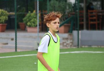 Spes Montesacro Under 14 Regionale