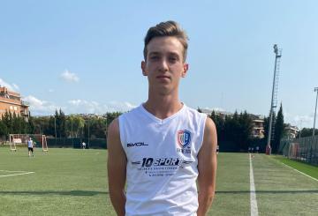 Gianluca Marini