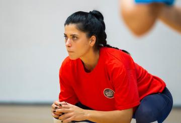 Silvia Lanzi