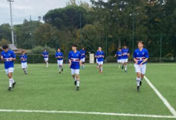 Under 19 Futbolclub