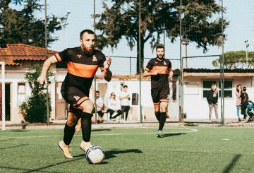 Coppa Lazio (Foto ©Vincenzo Petitta)