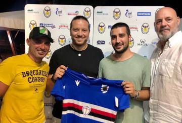 Due ufficialità importanti per la Mundial FC: Adriano Lucci e Daniele Leonardi