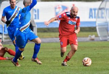 Tornatore risponde a Luciani: è pari tra Aprilia e Atletico Terme Fiuggi