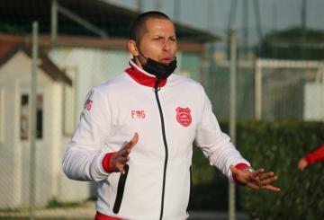"""Cesar: """"Vi racconto come sarà il mio Atletico 2000"""""""