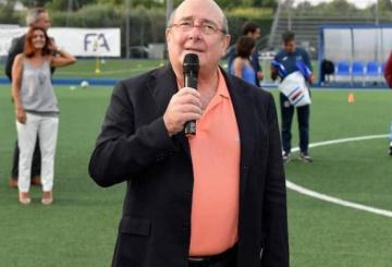Futbolclub Margaritondo