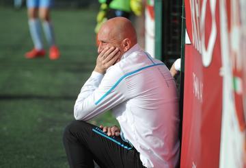 Lazio, solo un pari con la Fiorentina ultima in classifica