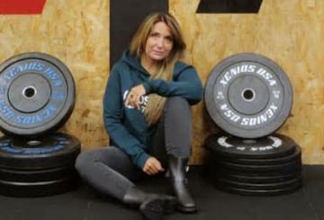 Alessia Sborzacchi