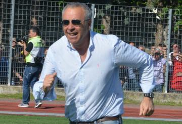 Fabrizio Stazi