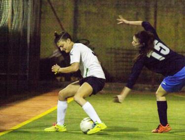 La Coccinella devastante. Futsal Pontinia sconfitto a domicilio