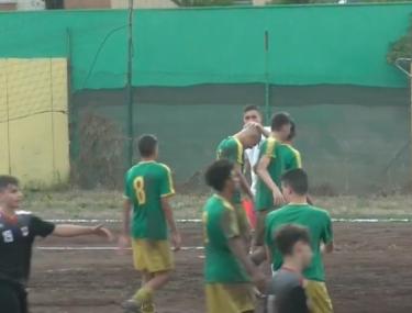 Under 17 | Coppa Provincia | Semifinale | Pescatori Ostia - Jem's 5-2