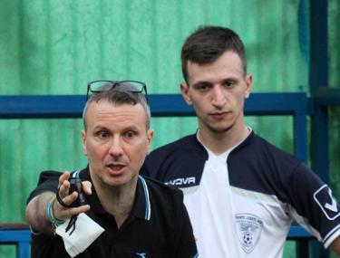 Matrix Futsal, ancora un colpo: arriva Mattia Romanelli