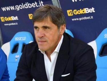 Prima sconfitta in campionato per la Lazio (Foto ©Alessandro Calori/FB)