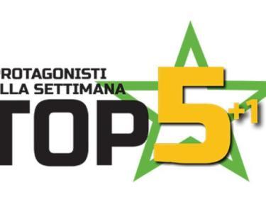 La Top 5+1: Eccellenza, ecco i migliori della 2ª giornata