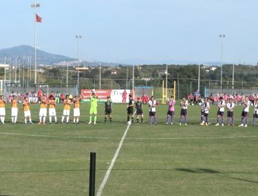 Serie D | Girone E | Unipomezia - Poggibonsi 0-1
