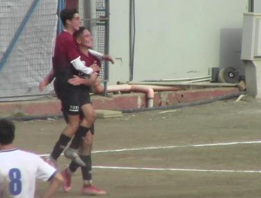 Concetti, Totti Soccer School