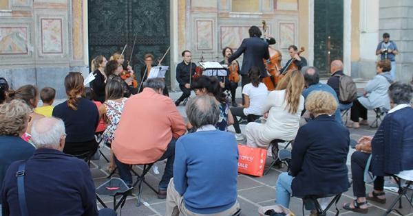 Estate Romana 2021: spazi gratuiti per gli eventi culturali