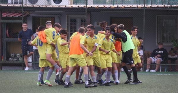 Girone B ai raggi X: Accademia Calcio Roma, Savio e Romulea le favorite