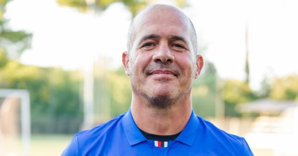 """Futbolclub, Callarà: """"Soddisfatto dei miei, metterò al loro servizio la mia esperienza"""""""